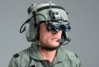 Novo Helmet-Mounted Display para o U. S. Army