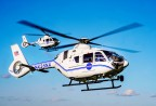 Airbus Helicopters entrega dois H135 à NASA
